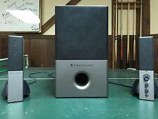 Altec Lansing VS4121 Computer Speakers