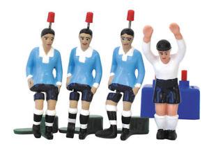 TIPP-KICK-WM-Classics-Uruguay-1930-Tip-Kick-Classic-3-Kicker-1-Torwart-Set