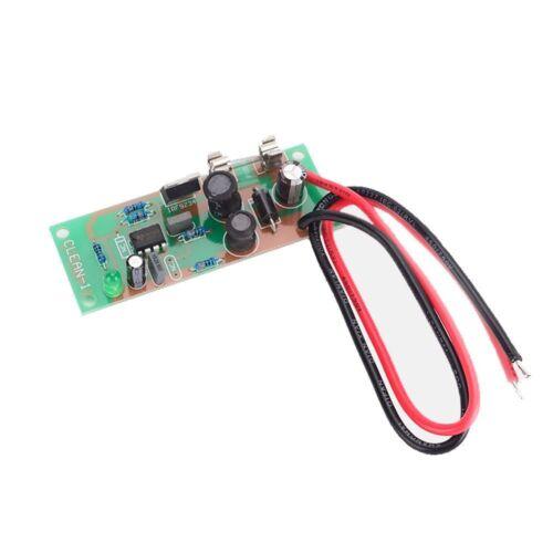 12 Voltage Lead Acid Battery Desulfator Assembled Kit Maintainer GEL Regenerator