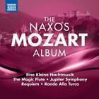 The Naxos Mozart Album von Various Artists (2010)