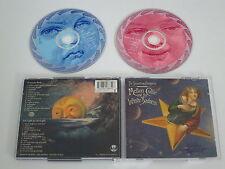 THE SMASHING PUMPKINS/MELLON COLLIE(HUT RECORDINGS CDHUTD 30) 2XCD ALBUM
