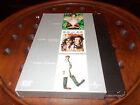 Jumanji - Hook Patch Adams Robin Williams Digipack box 3 Dvd ..... Nuovo