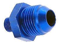 6an 10mm x 1.0 Redhorse 8161-06-10-1 Walbro GSL392 Fuel Pump Fitting