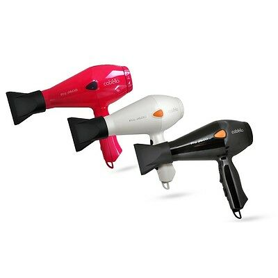 CABELLO PRO 3600 Hair Dryer