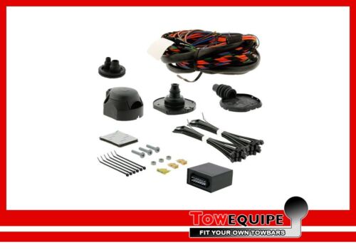 7 Pin Specific wiring kit RHD for BMW 3 Series Coupe 2006-2014 BW008B1U/_UKA7