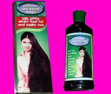 OBESEKARA NATURAL HAIR FALL TREATMENT HERBAL OIL FOR ANY AGE Alcohol-Free