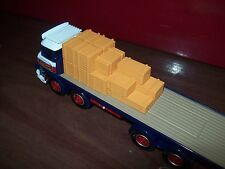Corgi Heavy Haulage Modern Moulded Crate Load Only 1/50 Scale