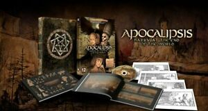 APOCALIPSIS-COLLECTOR-039-S-EDITION-PC-DVD-NEW-ENGLISH-STEAM-ARTBOOK-SOUNDTRACK