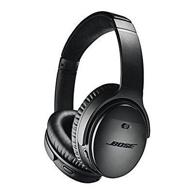 Bose QC35 ii QuietComfort35 Series 2 Wireless Noise Cancelling Headphones BLACK