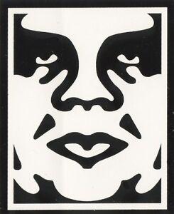 Obey-Giant-White-Skateboard-Sticker-Shepard-Fairey-Street-Art-Graffiti-8cm-high