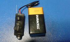 DIY fm transmitter bug kit 88-108 MHz