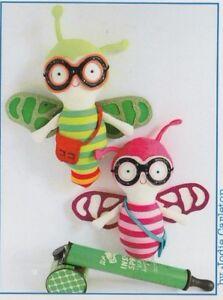 PATTERN-Calamine-9-very-cute-bug-softie-toy-PATTERN-Ric-Rac