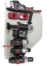 Craftsman Cordless Tools 192v
