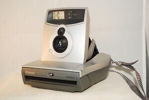 polaroid spectra 1200ff instant camera tested wide frame rh ebay com