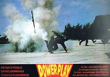 AF Power Play (Peter O`Toole, David Hemmings)