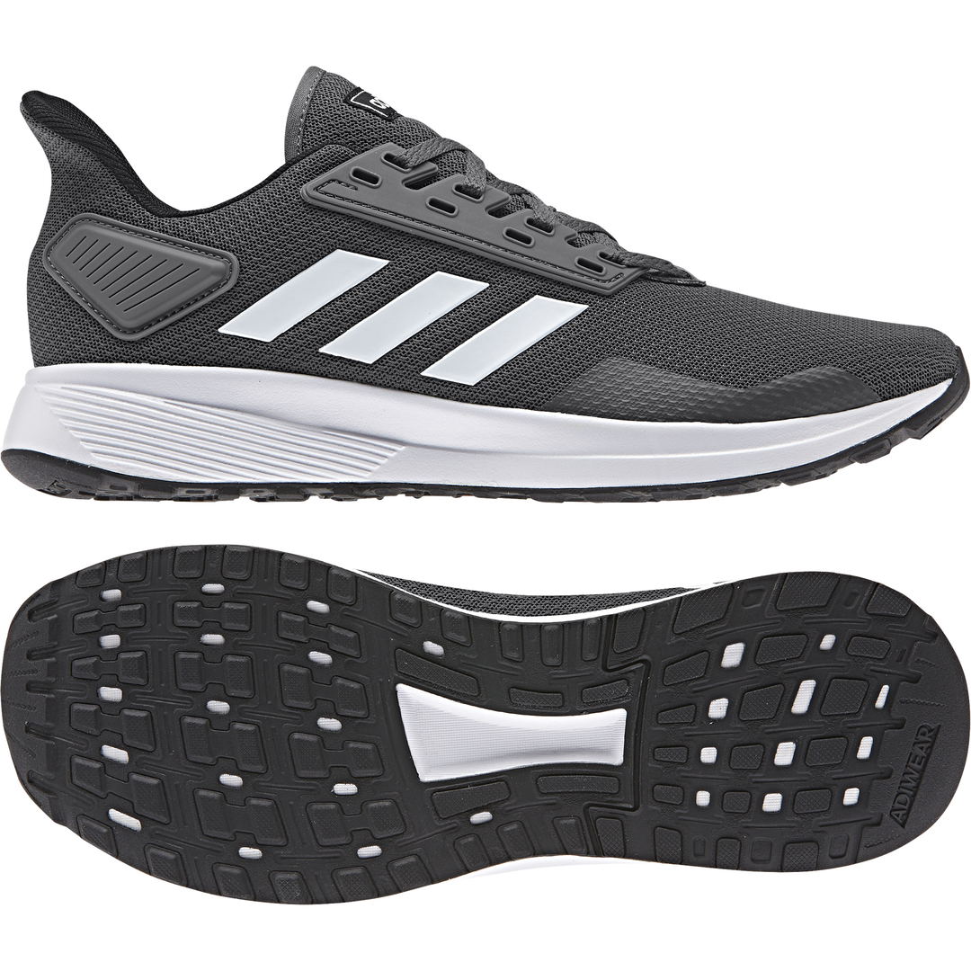 Adidas Men schuhe Duramo 9 Training Fitness F34491 Trainers Road Running Mens