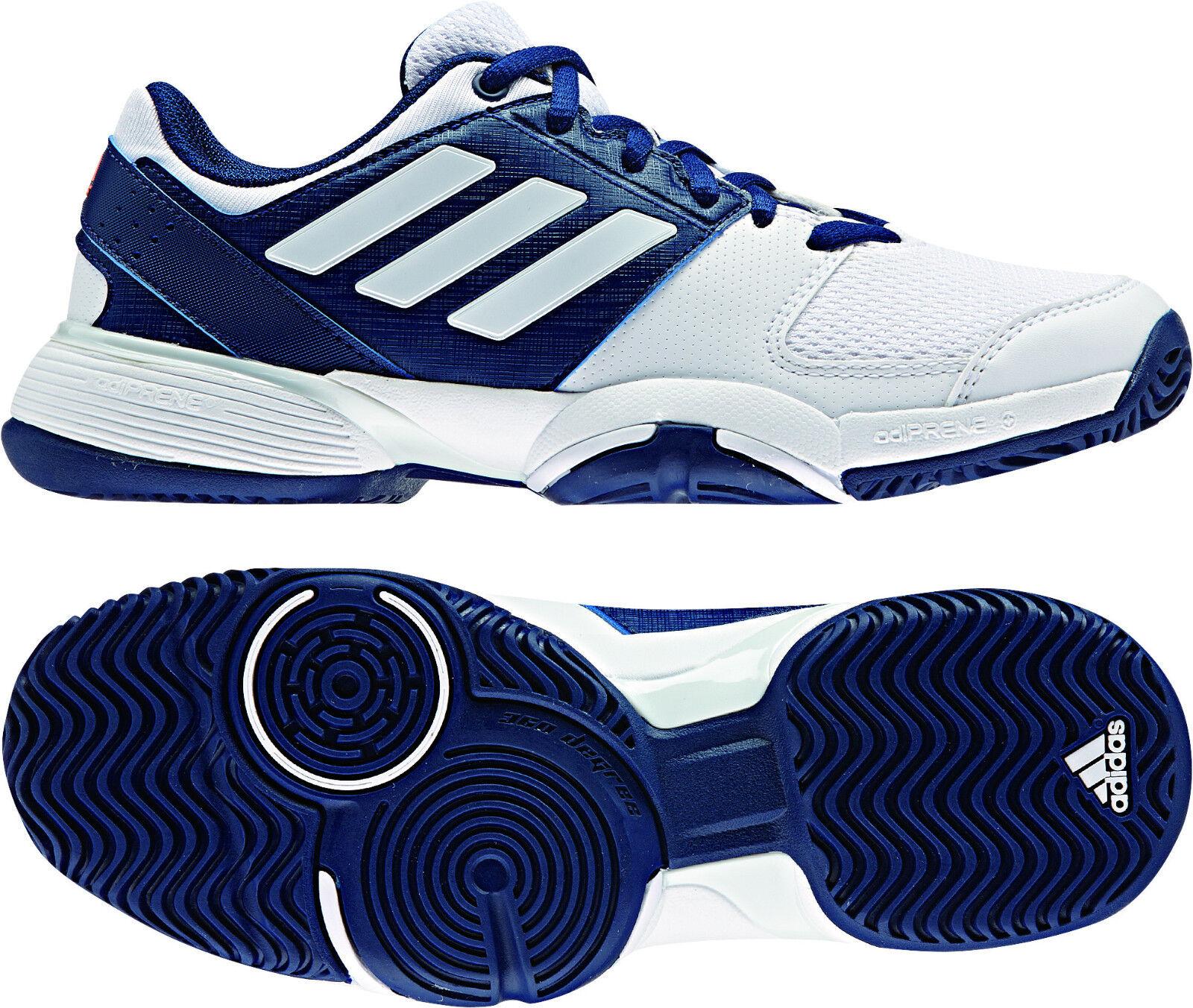 Adidas Barricade Club xJ       Kinder und Jugend Tennisschuh    | Erste in seiner Klasse  | Qualität und Quantität garantiert  | Erschwinglich