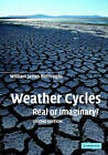 Weather Cycles: Real or Imaginary? by William James Burroughs (Hardback, 2003)
