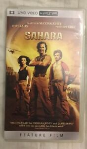 Sony-PSP-UMD-Video-Movie-Sahara