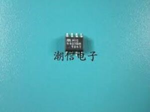 DUAL 1.5A-PEAK LOW-SIDE MOSFET DRIVERS DOWNLOAD