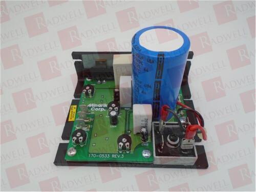 AMERICAN CONTROL ELECTRONICS XP10-115AC XP10115AC NEW IN BOX