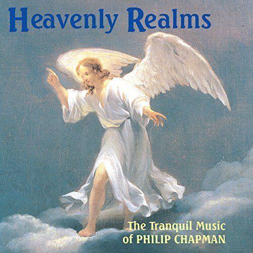 Philip Chapman - Heavenly Realms [CD]
