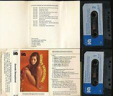 SOUNDS SENSTIONAL K7 AUDIO uk COVER BEATLES  JONES (2)