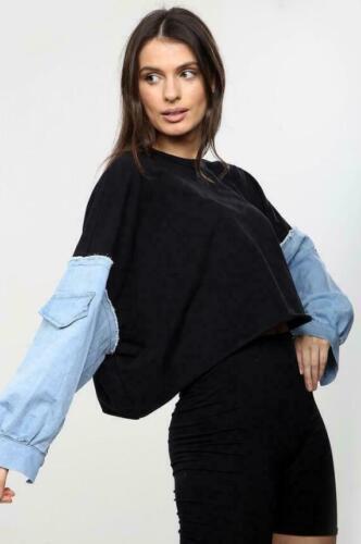 Women/'s Ladies Yves Saint Love Vogue Coco Slogan T-shirt Short Sleeve Summer Top
