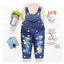 26-style-Kids-Baby-Boys-Girls-Overalls-Denim-Pants-Cartoon-Jeans-Casual-Jumpers thumbnail 46