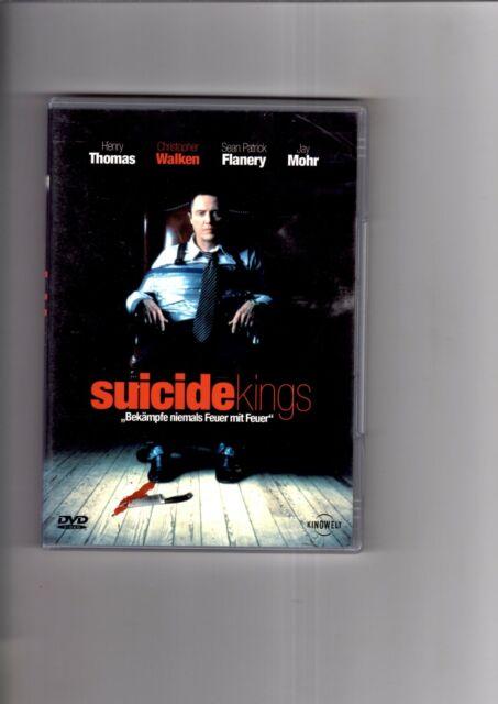 Suicide Kings (2007) DVD n903