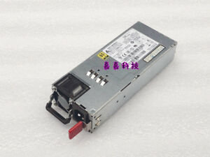 800W Server Power Supply DPS800RB A 03X3822 for Lenovo RD630 RD530 RD430