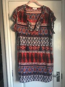 Diya-Dress