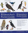 The Birdwatcher's Pocket Guide to Britain and Europe by Rob Hume, Peter Hayman (Hardback, 2002)