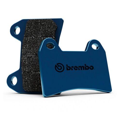 Aprilia SR50 Street 2006 Brembo Carbon Ceramic Rear Brake Pads