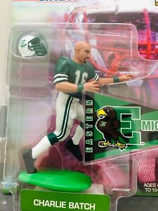 Starting Lineup Charlie Batch Heroes 1999 action figure