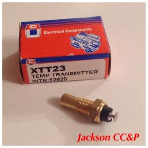 Fuel Parts Coolant Temperature Transmitter Sensor WS1202-5 YEAR WARRANTY
