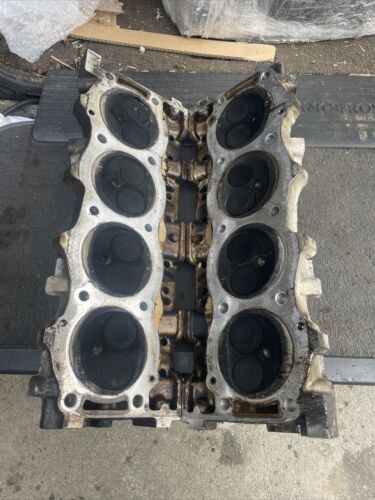 Range Rover P38 V8 4.0 4.6 Paire de culasses 1994-2002