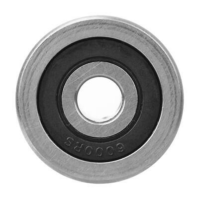 1pcs SG25 U Groove 8*30*14mm Sealed Ball Track Guide Bearing Textile Machine Hi