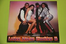 LA BOCANA latin house dance machine II CD el vacilon, que venga, mi cucu,la otra