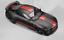 Maisto-1-18-2020-Ford-Mustang-Shelby-GT500-Diecast-Modelo-Coche-De-Carreras-Negro-en-Caja miniatura 3