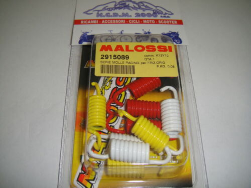 MOLLETTE MALOSSI X FRIZIONE ORIGINALE KYMCO NIKITA 300 ie 4T LC euro 3 2915089