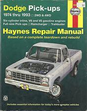 BMW 3 Series for 06-2014 Haynes Repair Manual NEW shop book service Owners