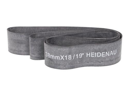 CH Racing 38 mm Aprilia BULTACO l/' Beta Felgenband Heidenau 18-19 In Beeline