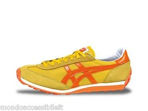 SCARPE ASICS ONITSUKA TIGER EDR 78 EDR78 SHOES D503N 0409 MEXICO 66 CALIFORNIA