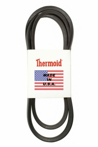 USA Made Thermoid B78//5L810 V-Belt