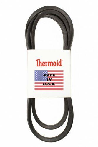 USA Made Thermoid B78//5L810 V-Belt