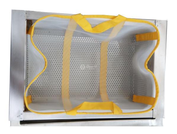 Offriamo vari marchi famosi PREFILTRO in nylon per vasca vasca vasca di decantazione e filtraggio miele  nuovo stile