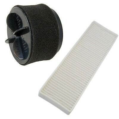 HQRP Post Motor+H12 Circular Filter fits Bissell 73G8 58F8 26T5