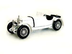 Mercedes SSKL 1er GP Allemagne RIO 4546 1931  Caracciola 1//43