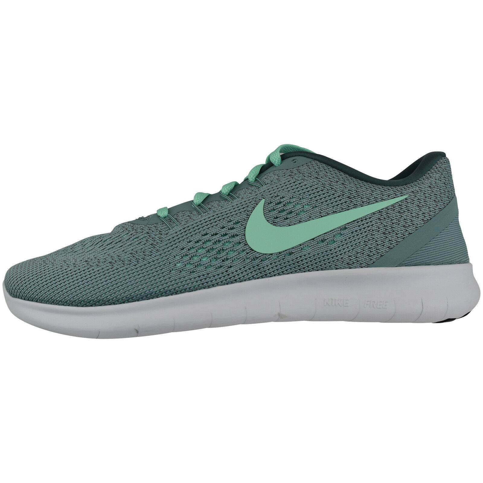 WMNS NIKE FREE RN 831509-004 Lifestyle Running Shoes Casual Trainers